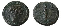 Ancient Coins - Seleucia & Peria Laodicea AE 20