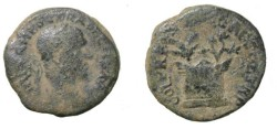Ancient Coins - Trajan Decius AE27 249-251AD H-840