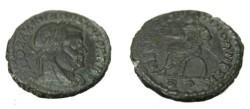 Ancient Coins - Maximianus 286-318AD AE3