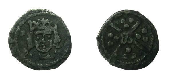 World Coins - Ireland Edward II Penny