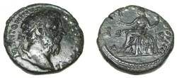Ancient Coins - Marcus Aurelius 139-180AD Dupondius IMP VI COSII Roma Std L RIC 2035