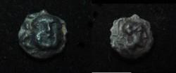 Ancient Coins - Pisidia :Selge, silver trihemiobol. 4th Century BC AR trihemiobol