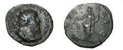 Ancient Coins - Postumus 259-268 AD Bil. Antininianus S-3116
