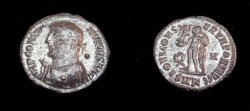 Ancient Coins - Constantine I 306-337 AD AE3