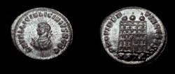 Ancient Coins - Licinius Jr AE3 317-324 AD