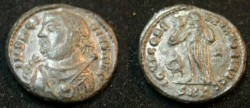 Ancient Coins - Licinius I 308-324 AE3
