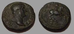 Ancient Coins - Hadrian AE AS 117-138AD