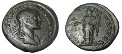 Ancient Coins - Gordian III 238-244 AD of Markianopolis AE27 Tyche w/cornucopia