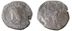 Ancient Coins - Postumus AE Sestertius 259-268AD