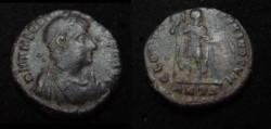 Ancient Coins - Theodosius I 379-395AD AE2