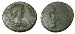 Ancient Coins - Pisidia, Termessus Major AE 25