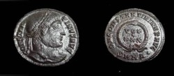 Ancient Coins - Constantine I AE3 306-337 AD
