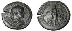 Ancient Coins - Gordian III 238-244 AD Nicoplis Moesia Inferior AE28
