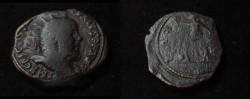 Ancient Coins - Postumes 259-268AD AE Dupondius
