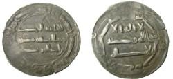 Ancient Coins - Abbasids al-Mahdi, AH 158-169/ 775-785 AD
