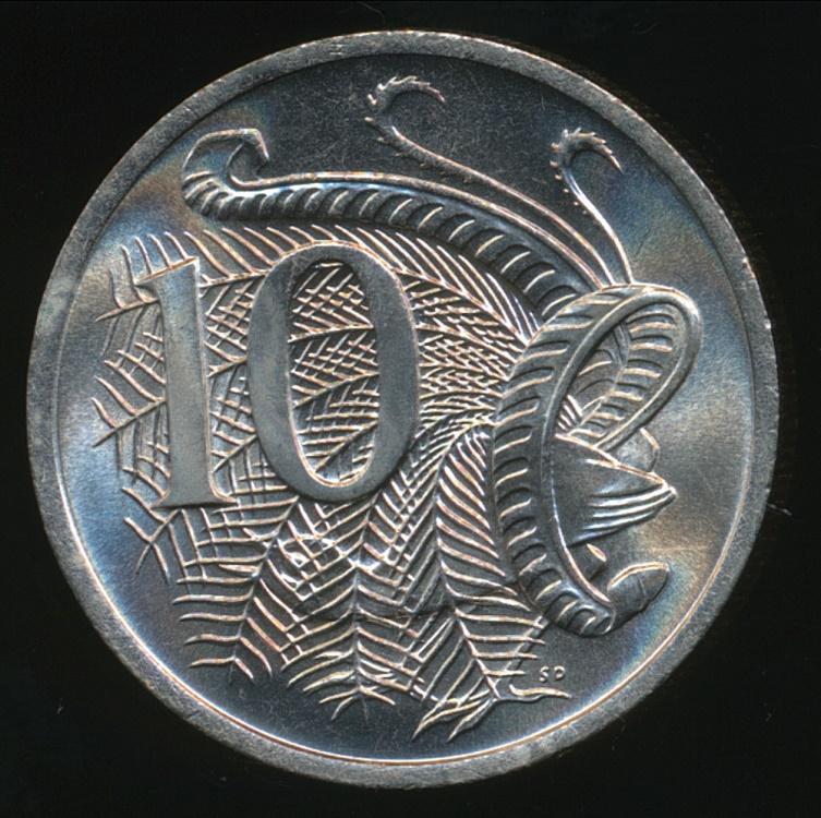 1974 australian 10 cent coin value : 100 riyal coins links