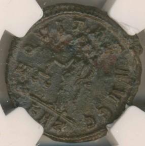 Ancient Coins - ROMAN EMPIRE - Carinus, BI Aurelianianus - NGC VF