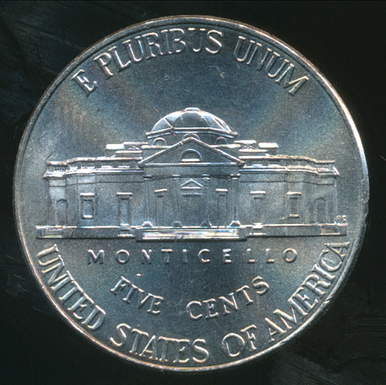 Jefferson (TX) United States  city photos gallery : World Coins United States, 2012 D 5 Cents, Jefferson Nickel ...