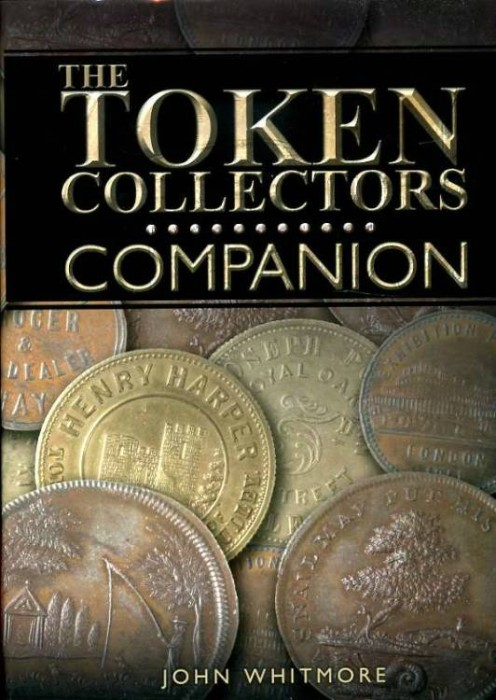 Ancient Coins - Whitmore: The Token Collectors Companion.