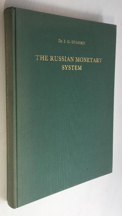 World Coins - The Russian Monetary System. A Historico-numismatic Survey