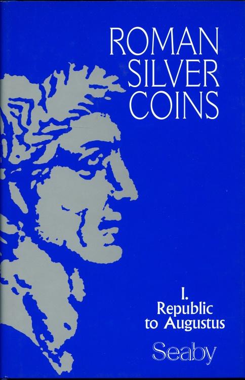 Ancient Coins - Sear: Roman Silver Coins I. Republic to Augustus