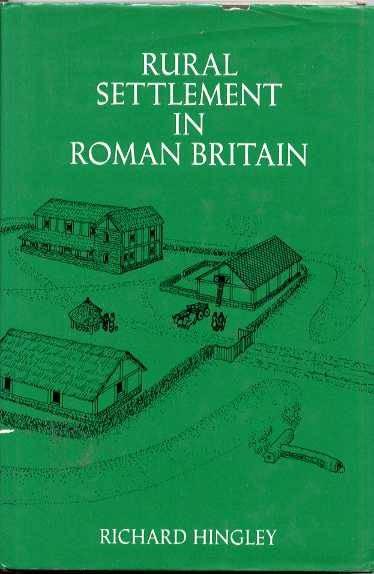 Ancient Coins - RURAL SETTLEMENT IN ROMAN BRITAIN