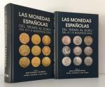 World Coins - Cayon, Las Monedas Espanolas. Del Tremis al Euro del 411 a Nuestros Dias