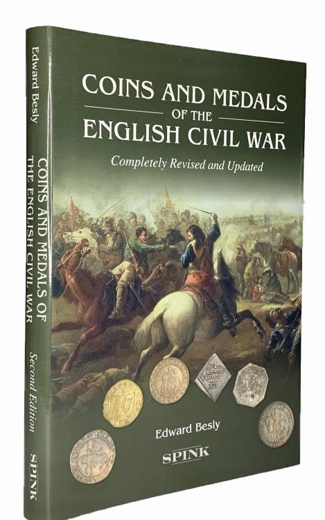 World Coins - Besly: Coins and Medals of the English Civil War, New Edition