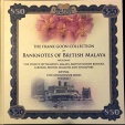 World Coins - Goon: Banknotes of British Malaya: The Frank Goon Collection of Banknotes of British Malaya Including The Straits Settlements, Malaya, British North Borneo, Sarawak...