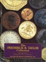 Us Coins - Bowers & Merena: Frederick Taylor Catalogue. Colonials & State Coinage