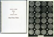 Us Coins - Adams, Edgar: Plates for Lyman Low's Hard Times Tokens