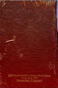 US Coins - Yeoman: Red Book 2008, NLG  leather edition. The rarest of the Red Books