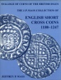 SCBI 56: The J.P. Mass Collection of English Short Cross Coins 1180-1247