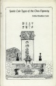 World Coins - Coole, Arthur Braddan: Encyclopedia of Chinese Coins Volume 3. Spade Coin Types of the Chou Dynasty