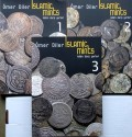 World Coins - Diler, Omer: Islamic Mints, Volumes 1-3