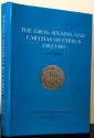 World Coins - Metcalf: The Gros, Sixains, and Cartzias of Cyprus 1382-1489
