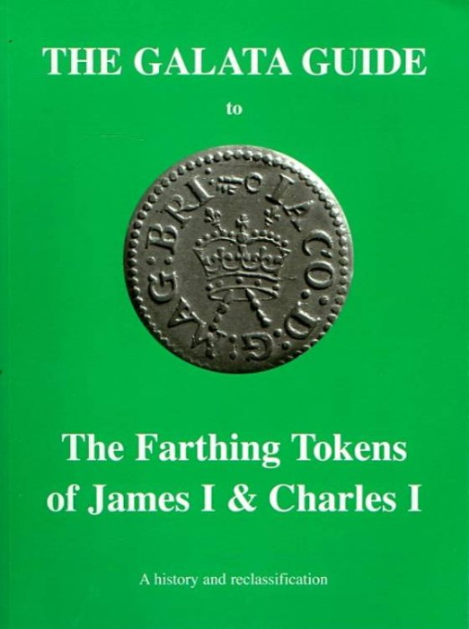 World Coins - Everson: The Farthing Tokens of James I & Charles I