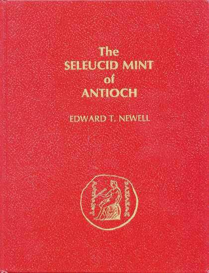Ancient Coins - THE SELEUCID MINT OF ANTIOCH