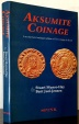 Munro-Hay, Stuart & Brent Juel-Jensen: Aksumite Coinage: A revised and enlarged edition of The Coinage of Aksum