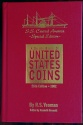 Us Coins - Yeoman: A Guide Book of United States Coins, 2002, S.S. Central America