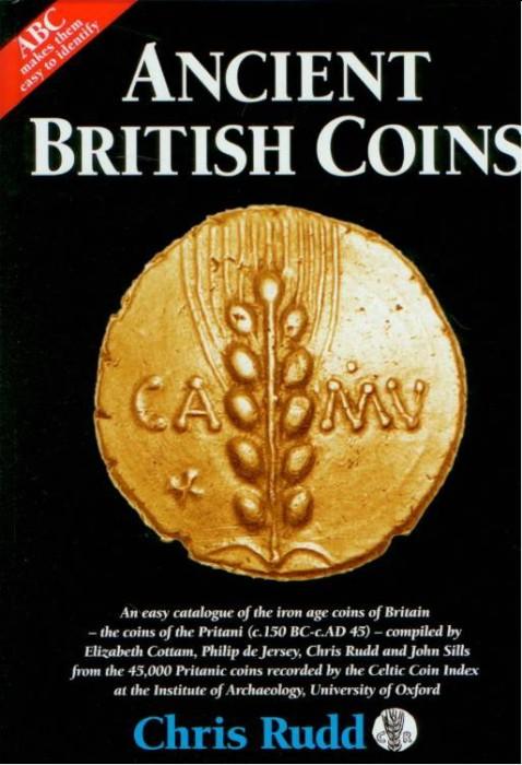 Ancient Coins - Rudd: Ancient British Coins (ABC)