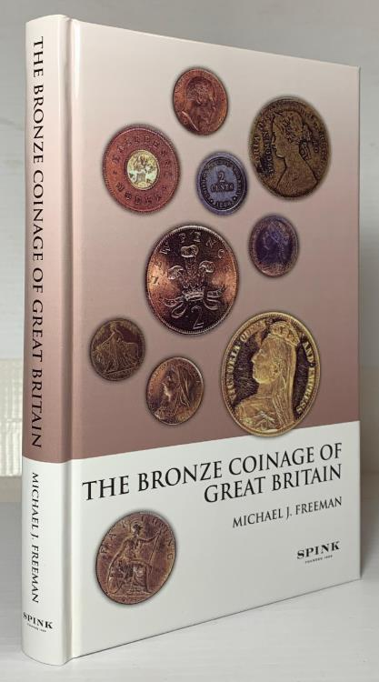 World Coins - Freeman: The Bronze Coinage of Great Britain, 2006