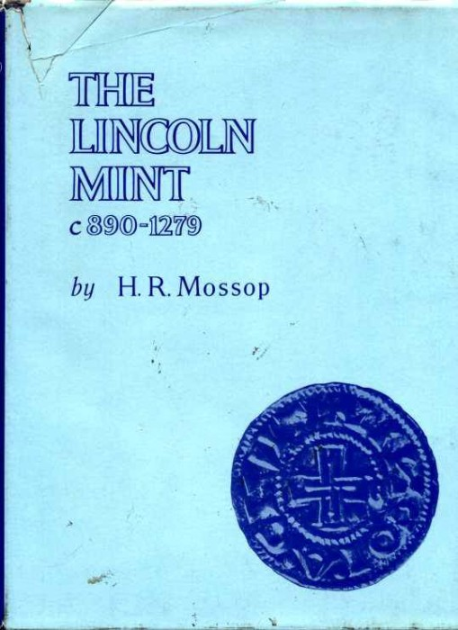 World Coins - Mossop. The Lincoln Mint C890-1279
