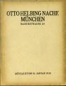 Ancient Coins - Helbing: January 31, 1930. Antike Munzen. Griechen, Romer, Barbaren