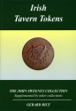 World Coins - Rice: Irish Tavern Tokens. The John Sweeney Collection