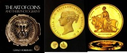 Ancient Coins - Hoberman: The Art of Coins and Their Photography