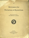 Ancient Coins - Ars Classica III, Monnaies d'or Romaines et Byzantines. Collection Arthur J. Evans,