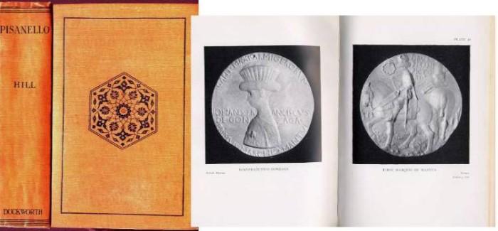 Ancient Coins - PISANELLO