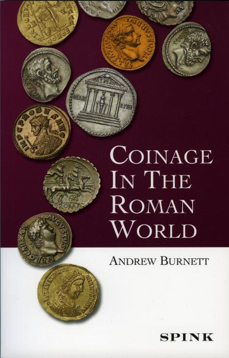 Ancient Coins - Burnett: Coinage in the Roman World