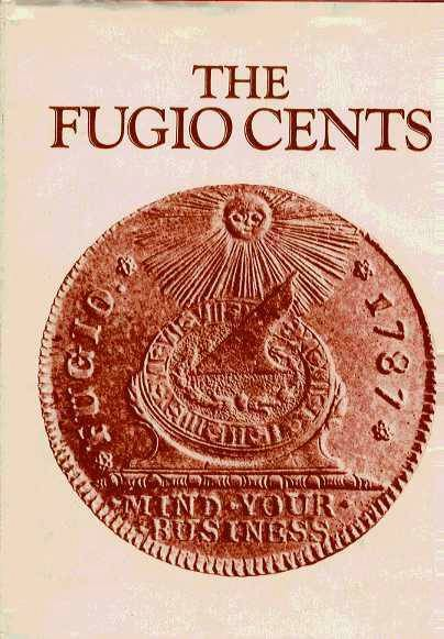 Ancient Coins - Kessler: The Fugio Cents
